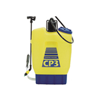 CP range of Spray Applicators